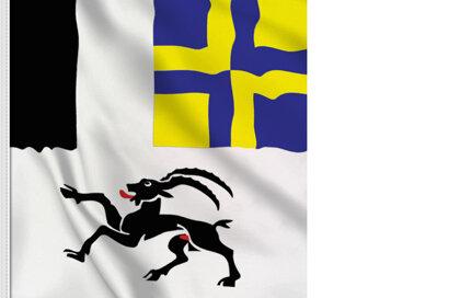 Flag Grischun