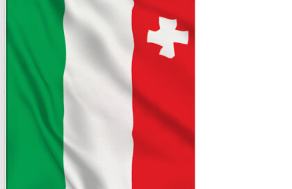 Flag Neuchatel