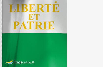 Bandera Vaud