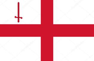 Bandera Londre