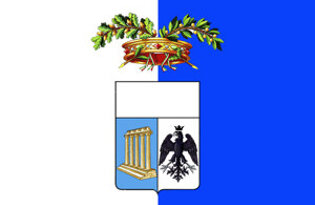 Bandera Provincia di Matera