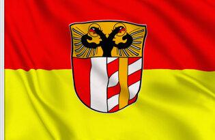 Flag Swabia