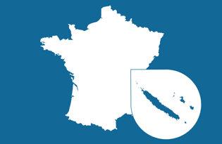 Francia de ultramar