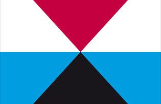 Catania Independent Flag