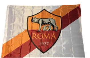 Flag AS Roma