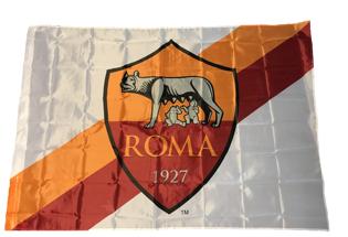 Bandera AS Roma