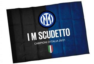 Bandera Inter FC oficial