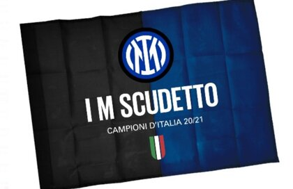 Flag Official Inter FC
